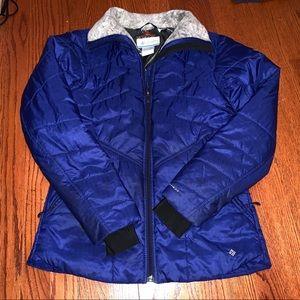 Thermal Columbia winter coat